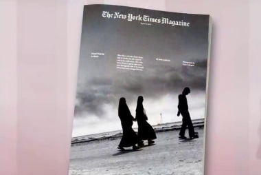 NYT Mag goes in depth on Arab Spring