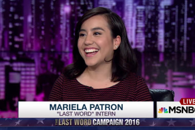 The Last Word says goodbye to Mariela