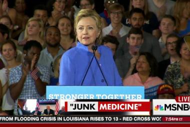 'Junk medicine'