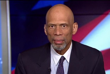 Kareem Abdul-Jabbar on Donald Trump and Islam