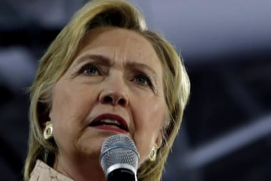 WSJ calls into question Clinton emails