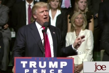 Trump close in latest swing state polls
