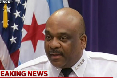 Police Chief: 'So sick' of murders on streets
