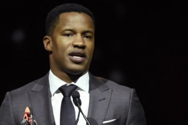 Nate Parker addresses 1999 rape case