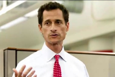 How Anthony Weiner got to this point