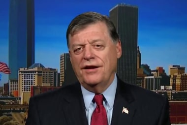 GOP congressman says more work needed on race