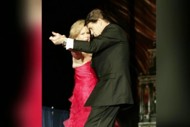 Rick Perry to put on his 'Dancing' shoes:...