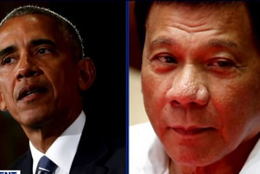 Obama cancels meeting with Philippine pres.