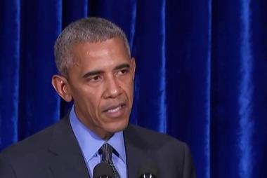 Obama: US working to empty Guantanamo