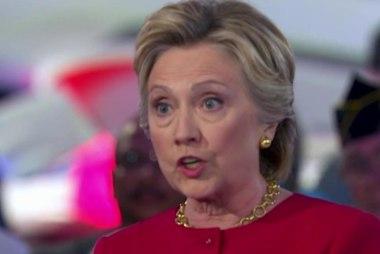 Halperin: Clinton needs to address questions