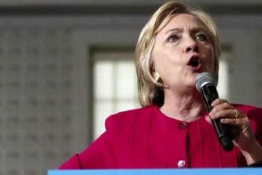 Are Clinton's health inconsistencies harmful?