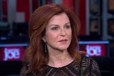 Maureen Dowd: Trump in own alternative...