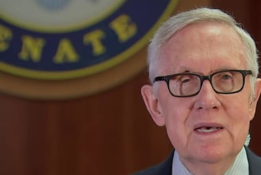 Reid: Trump 'a liar,' 'an exaggerator'