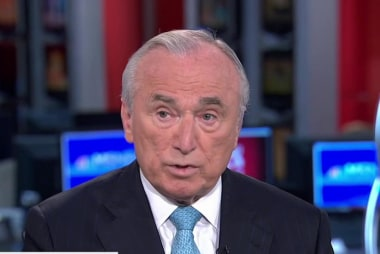 Bratton: Two incidents in NY/NJ may have link
