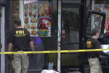 NJ mayor explains ongoing investigation