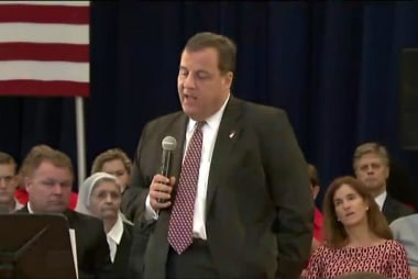 Prosecutors: Christie knew about Bridgegate