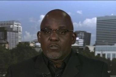 Claxton: Law enforcement 'dismissive' of...