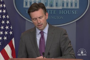 White House on supporting community policing