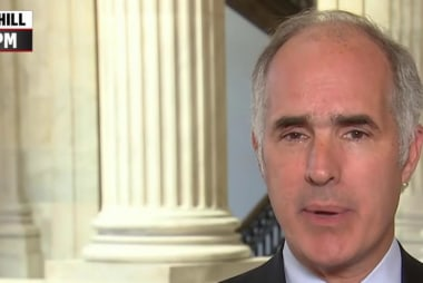 Sen. Casey on what PA voters want