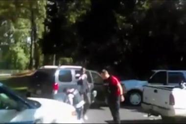 Rep.: Scott video 'disturbing at the least'