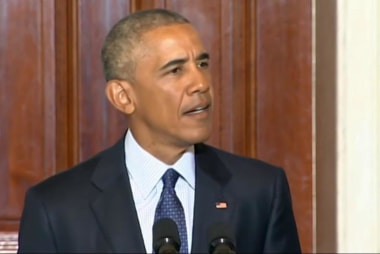 Obama Could Face First Veto Override