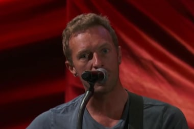 Chris Martin, Eddie Vedder: 'People Have...