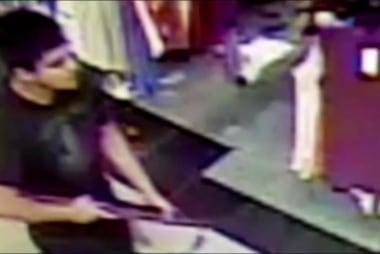 WA mall shooting suspect in custody