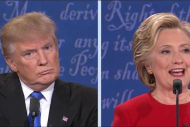 Hillary Clinton's winning debate strategy