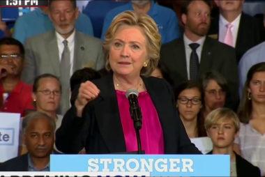 Fmr. Sanders campaign head reacts to debate