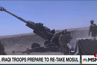 US sending 615 new troops to Iraq