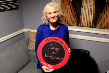 Carole King Wants to Save Our Ecosystem