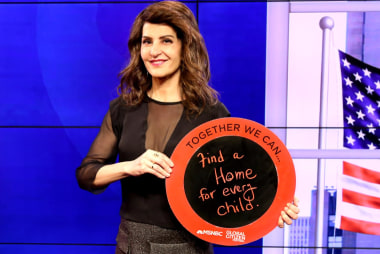 Nia Vardalos Wants to Find a Home for...