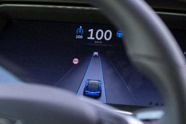 Tesla to reveal upgrades to Autopilot Program