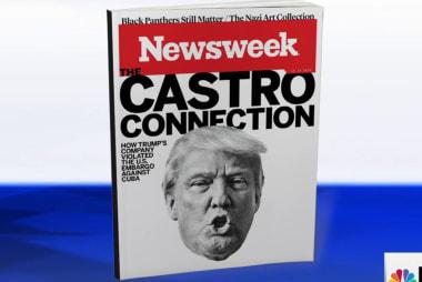 Did Donald deceive on Cuba endeavor?