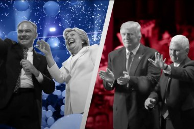 What it takes to win (or lose) a VP debate