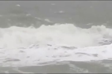 Thousands without power in Fernandina, Fla.