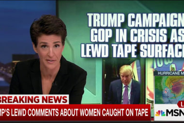 Lewd Trump tape lends credence to past claims