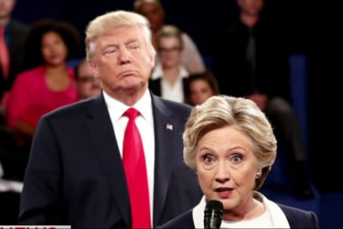 Reid: Trump represented a type of ...