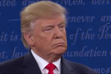 Would Trump abuse his powers if president?