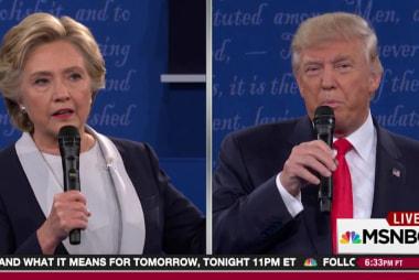 More endorsements for Clinton; Trump shunned