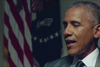President Obama guest-edits Wired Magazine