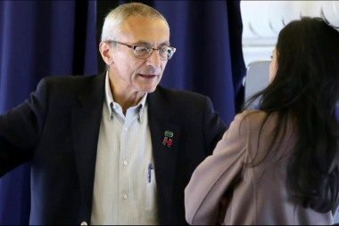 Podesta emails and Trump's evangelical ties