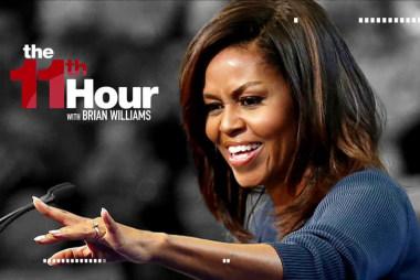 Blasting Trump, Michelle Obama gets personal