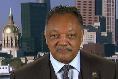 Jesse Jackson on MLK's legacy and the...