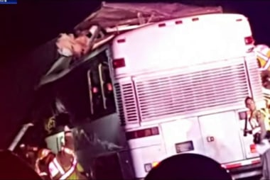 Details on deadly Palm Springs bus crash