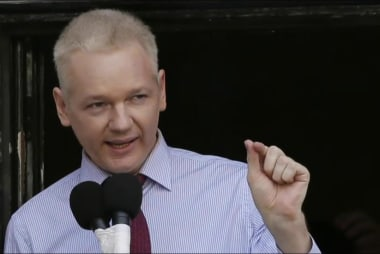 'Fascinating, scary': Wikileaks' impact on...