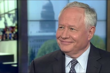 Kristol on why he calls Trump 'the Loser'