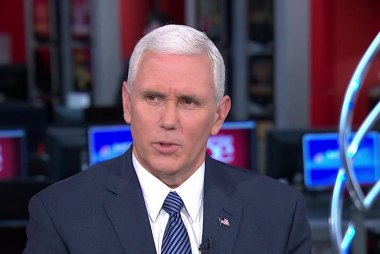 Pence: I commend LaGuardia's first responders