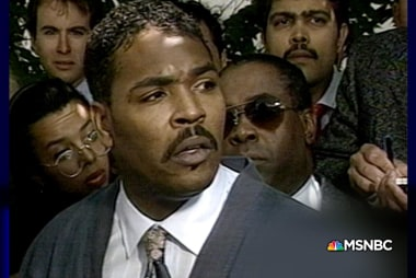 In Other News: Rodney King Plea