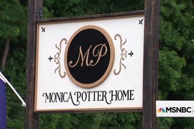Small Biz Star: Monica Potter growing a...